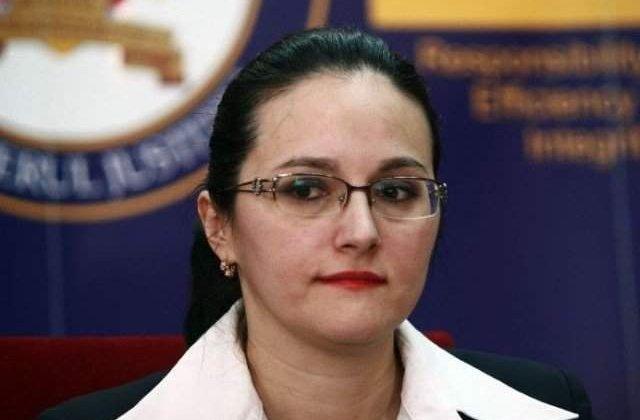 Avocat: Alina Bica este refugiat politic in Costa Rica si vrea sa fie audiata prin videoconferinta