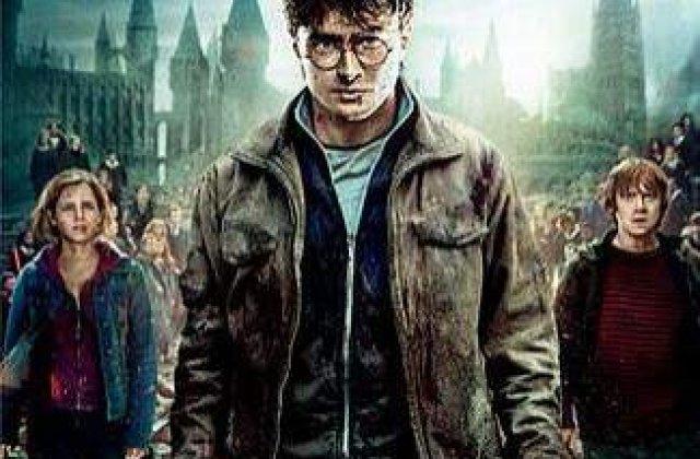 `Harry Potter si Talismanele Mortii: Partea 2` = incasari de peste 1 miliard de dolari