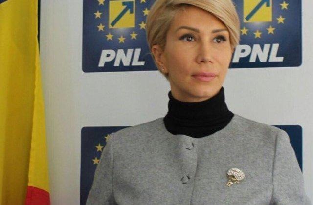 Raluca Turcan: Comisia lui Iordache incepe legalizarea hotiei
