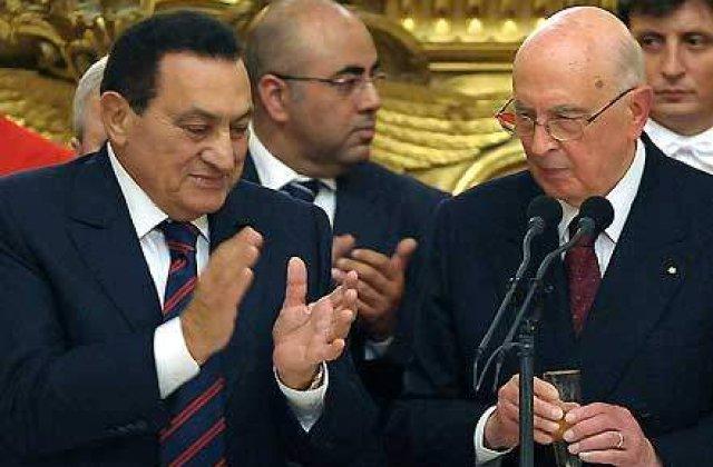 Procesul lui Mubarak: `Victorie` pentru poporul egiptean