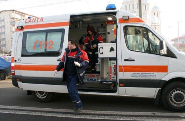 Arad: O fata de 13 a nascut un copil ce a fost declarat mort