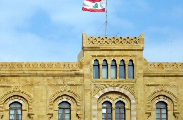 Atentionare de calatorie MAE pentru Liban: Posibile manifestatii publice legate de alegerile parlamentare
