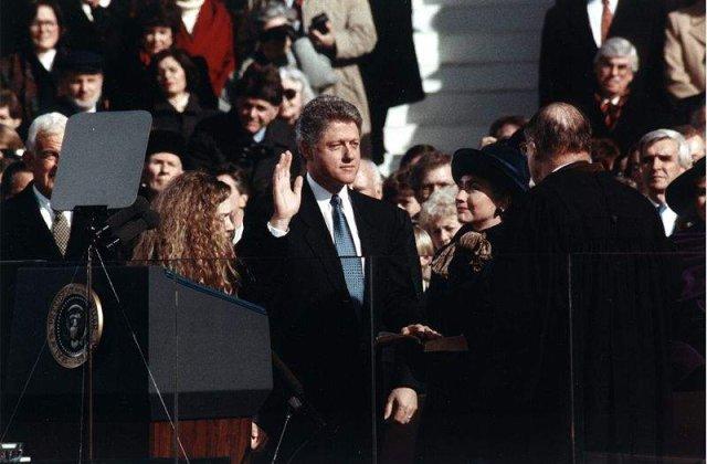 Clinton ar fi blocat prevenirea atentatelor 9/11