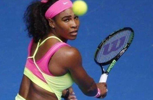 De ce s-a retras Serena Williams de la turneul de la Roma