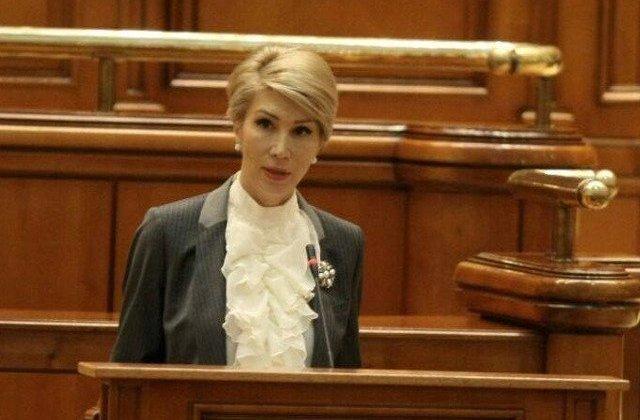 Raluca Turcan: PNL va contesta la CCR votul pentru componenta CNCD