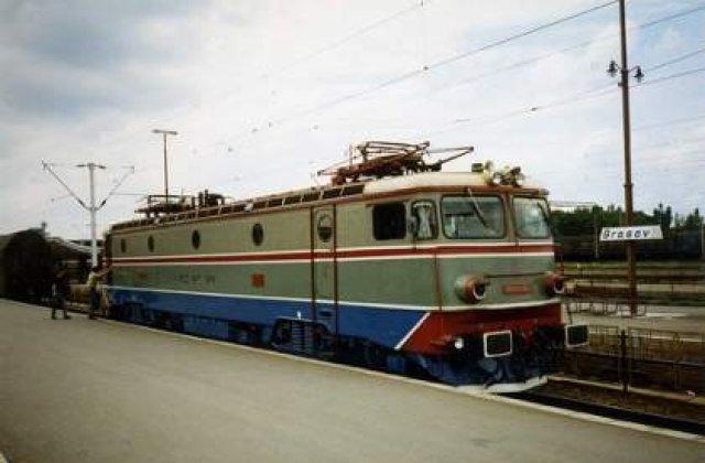 Daca pleci la mare de Sfanta Maria, ai destule trenuri CFR