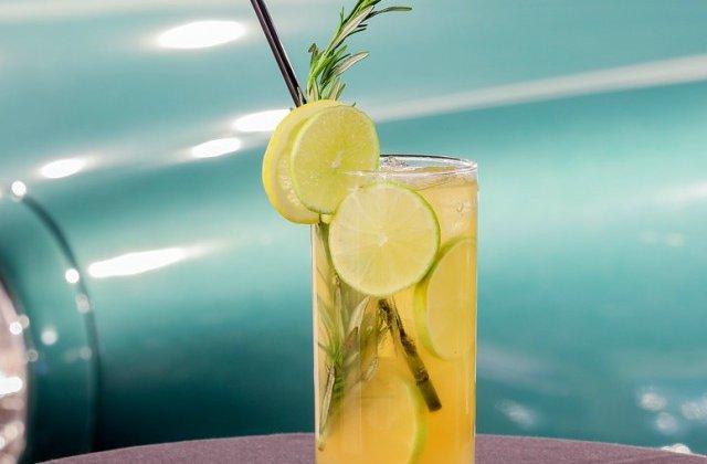 10 cele mai bune retete de limonade pe care sa le incerci vara asta