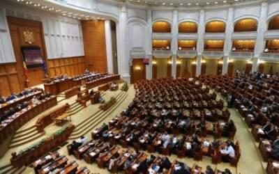 Camera Deputatilor: Faptele...