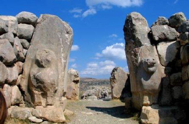 `E a mea, ba a mea`: Cele mai disputate antichitati de pe Glob!