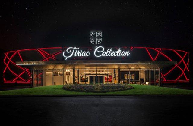 Noaptea Muzeelor 2018 la Tiriac Collection: in 19 mai, fanii vor putea vizita galeria in mod gratuit