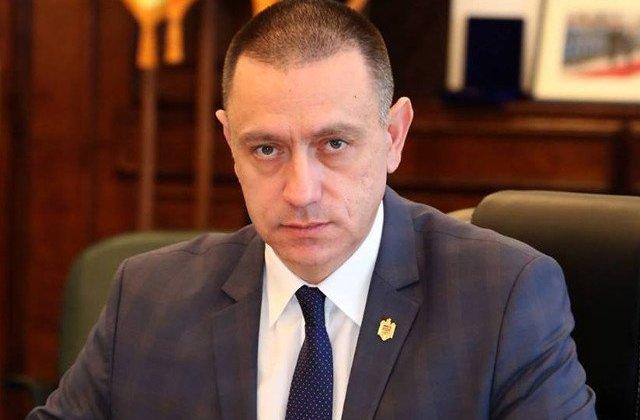 Fifor: PSD trebuie sa ofere o replica riguroasa la tentativa de a destabiliza din nou guvernarea si tara