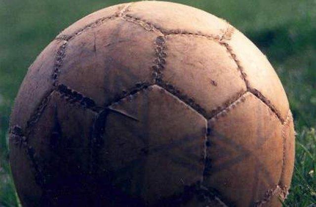 Care este programul meciurilor din play-off-ul Ligii Europa?