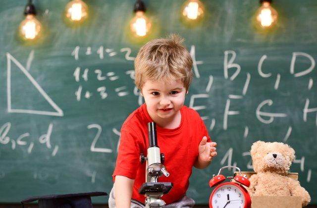 6 cadouri inedite pentru copii, care vor starni curiozitatea intregii familii