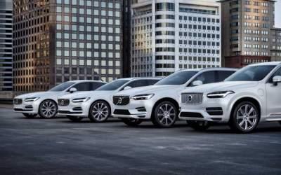 Volvo are planuri ambitioase...