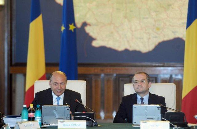 Ce dezvaluie Wikileaks despre Basescu si Boc?