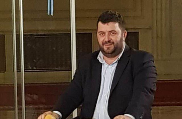 Dorin Badulescu (PMP): S-a dorit mult mai mult, si anume planificarea Codului pentru a avantaja persoane certate cu lege
