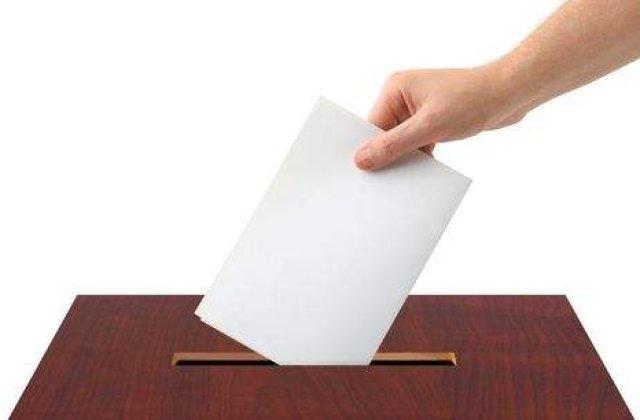 Alegerile locale vor avea loc odata cu cele parlamentare