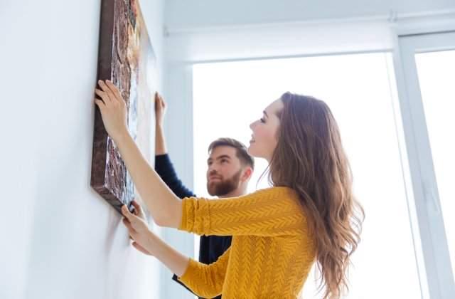 5 metode simple ca sa iti personalizezi locuinta atunci cand te muti intr-o casa noua