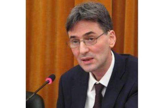 Leonard Orban isi negociaza postul in noul minister