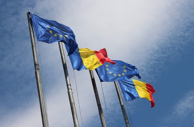 El Mundo: Romania, tara din Est care vrea mai multa Europa