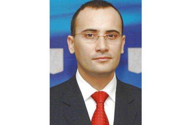 Valeriu Turcan, numit la conducerea ICR