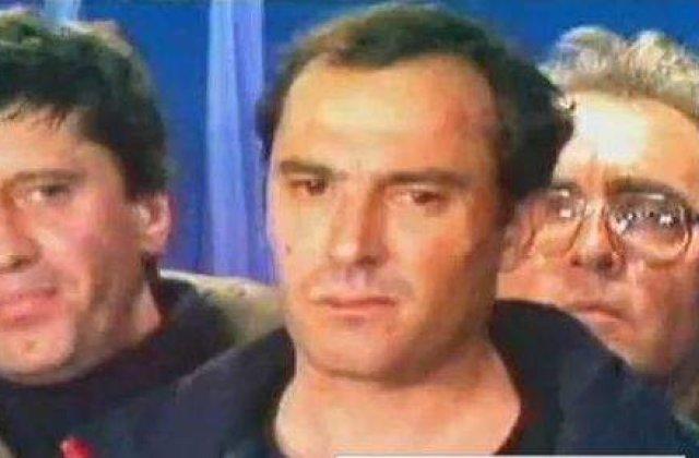 [VIDEO] Primul interviu cu Nicu Ceausescu