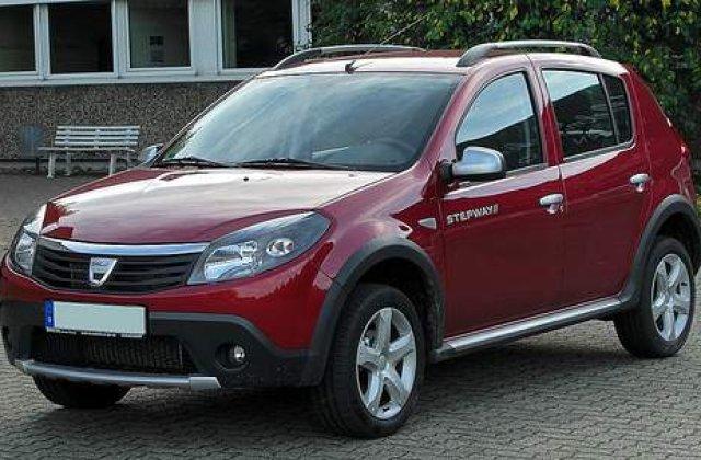 Dacia muta o parte din productia Sandero la Maroc