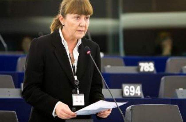 Rezolutia anticoruptie a fost adoptata in PE