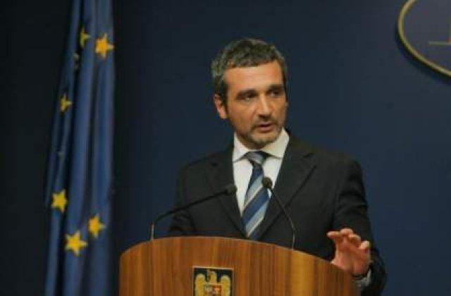 Sebastian Lazaroiu: Cea mai scurta cariera de ministru