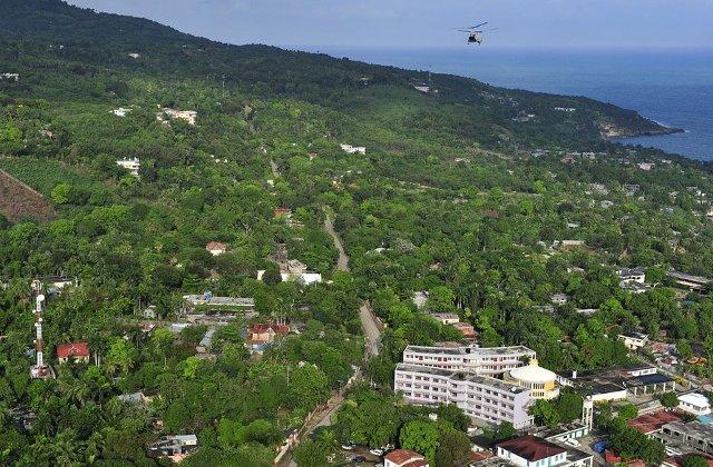 Atentionare de calatorie MAE pentru Haiti: Stare de securitate deficitara