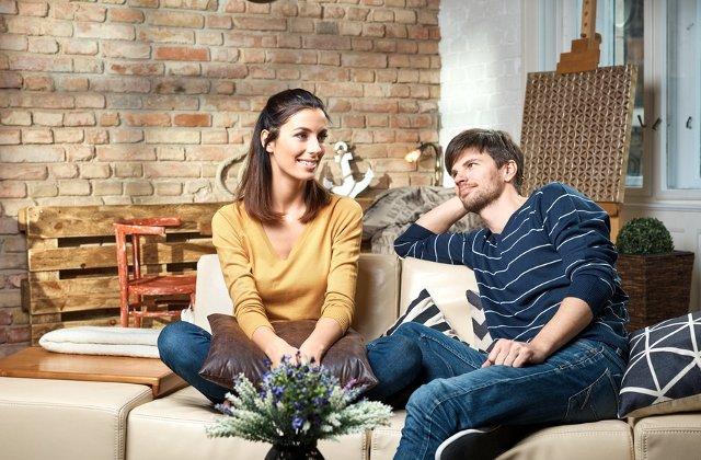 4 trucuri pentru cosmetizarea locuintei pentru care nu ai nevoie de ajutor