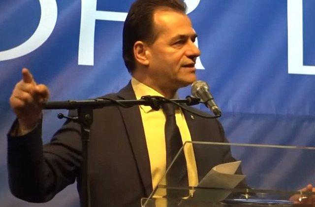Orban, despre afirmatiile premierului Ungariei: Jignitoare si grave. Somam Guvernul sa ia atitudine