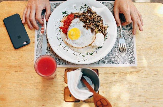 Consumul de oua nu are legatura cu bolile cardiovasculare