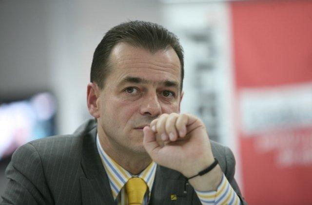 Ludovic Orban: Ministrul Apararii trebuie sa demisioneze. Gafa lui crediteaza o interpretare politica anti-NATO
