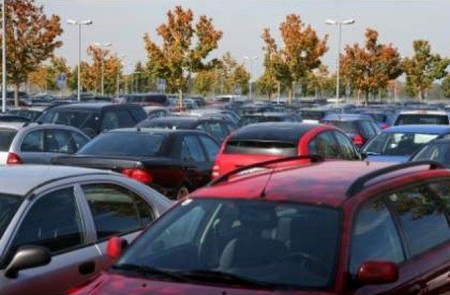 [VIDEO] Mafia parcarilor ilegale: Afacere de milioane