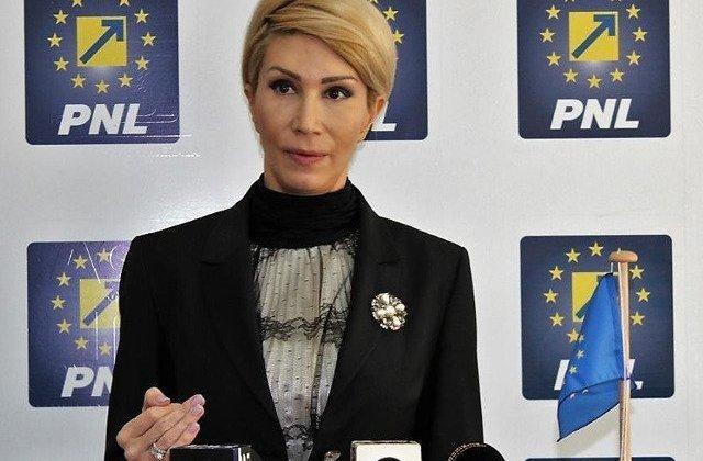 Turcan: Liviu Dragnea a trimis-o pe doamna Olguta Vasilescu sa anunte Legea pensiilor acum, inaintea mitingului