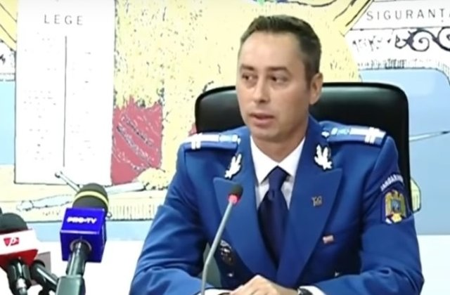 Jandarmeria, primele explicatii dupa violentele din Piata Victoriei: Interventia a fost pe deplin justificata