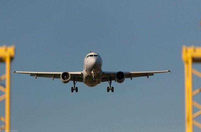 Motivul pentru care un avion a aterizat de urgenta in Spania