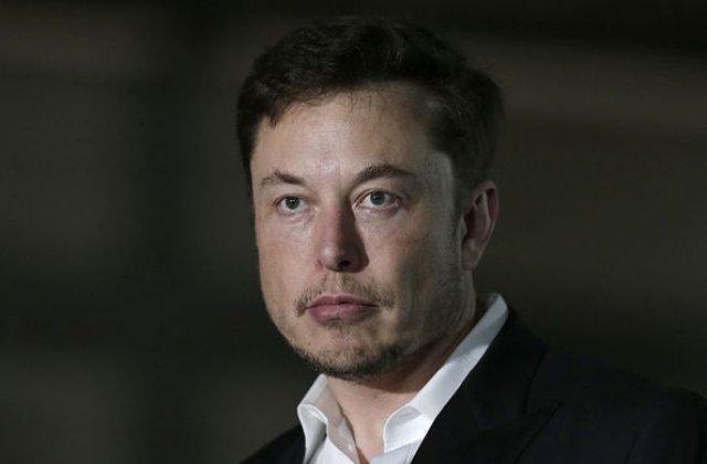 """Elon Musk, intr-un rar interviu acordat presei: """"Ultimul an a fost cel mai dureros din cariera mea. Urmeaza cateva luni de tortura"""""""