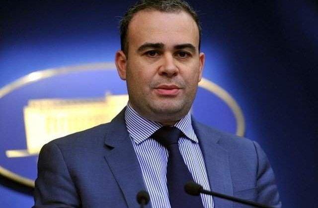 Valcov: Este in lucru la Guvern un proiect de ordonanta privind inasprirea legislatiei pentru intrarea in insolventa