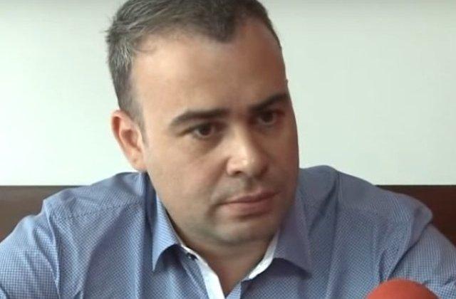 Darius Valcov: ''Gaura'' din bugetul de stat de 2 miliarde de dolari, potrivit datelor ANRM este o fapta penala