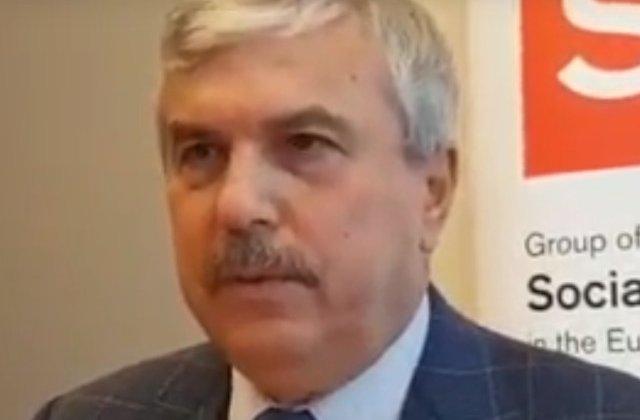 Dan Nica: Ca si Basescu, Iohannis nu este interesat de stingerea conflictelor din societatea romaneasca ci, dimpotriva, de escaladarea lor