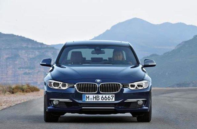 Pretul noului BMW Seria 3 in Romania