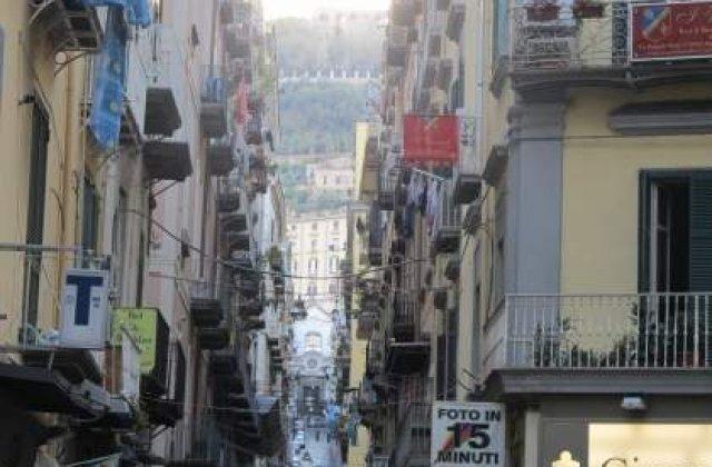 [GALERIE FOTO] Jurnal de calatorie: Napoli si misterele sale