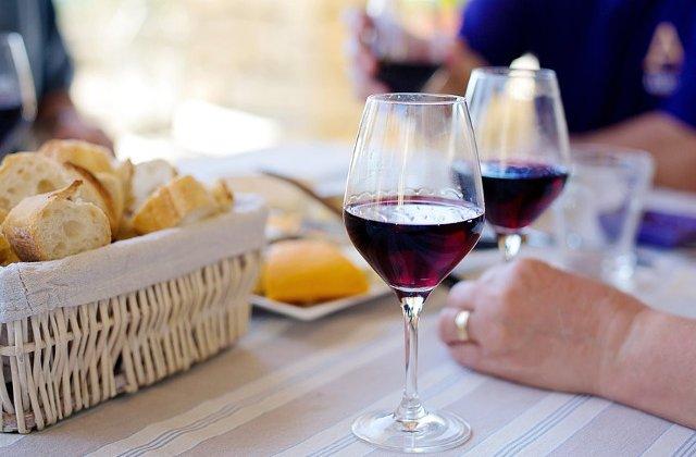 7 interdictii pe care sa NU le incalci de Taierea Capului Sf. Ioan Botezatorul. De ce sa nu bei vin rosu