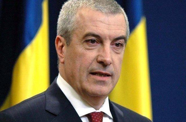 Tariceanu: Trebuie sa luptam cu armele pe care, din pacate, nu as fi vrut sa le folosim