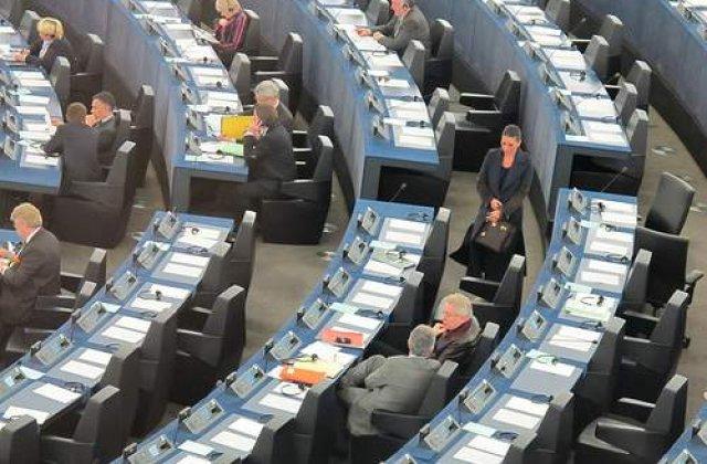 Piata muncii in UE: Parlamentul European, din nou de partea romanilor