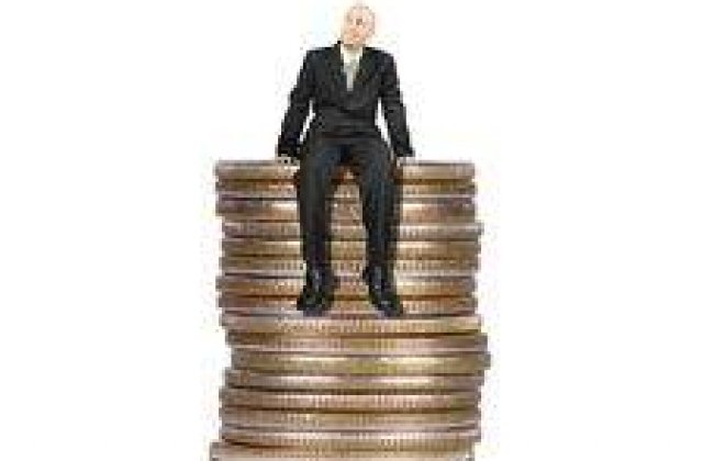Buget de lux pentru Cotroceni si pentru Parlament