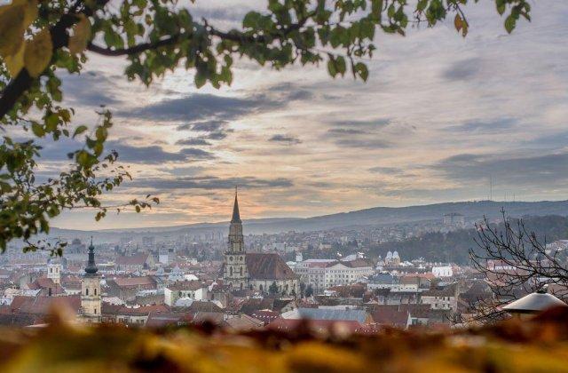 Cat costa viata de student in Cluj?