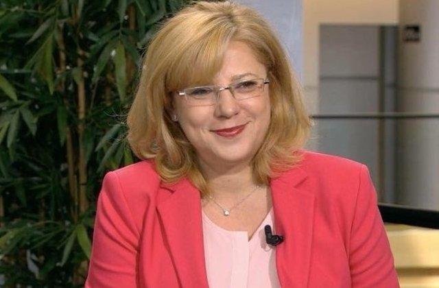 Corina Cretu: De cand am devenit comisar european, am incercat sa ajut toate Guvernele, indiferent de afilierea lor politica